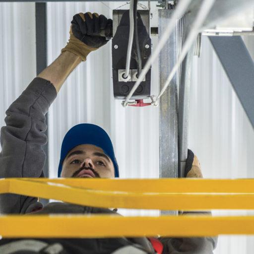 Maintenance Ascenseurs Poitiers