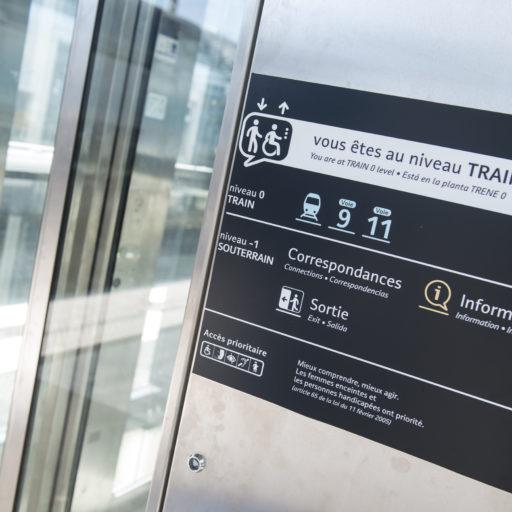 Renovation Ascenseurs - Nantes